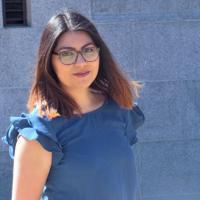 Photo of Claudia Pino Leuquen