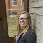 Jaclyn Engelman, Activities Assistant