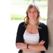 Cristy Steffen; Admissions & Promotions Assistant
