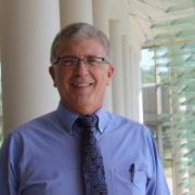 Mike Williams, Academic Coordinator